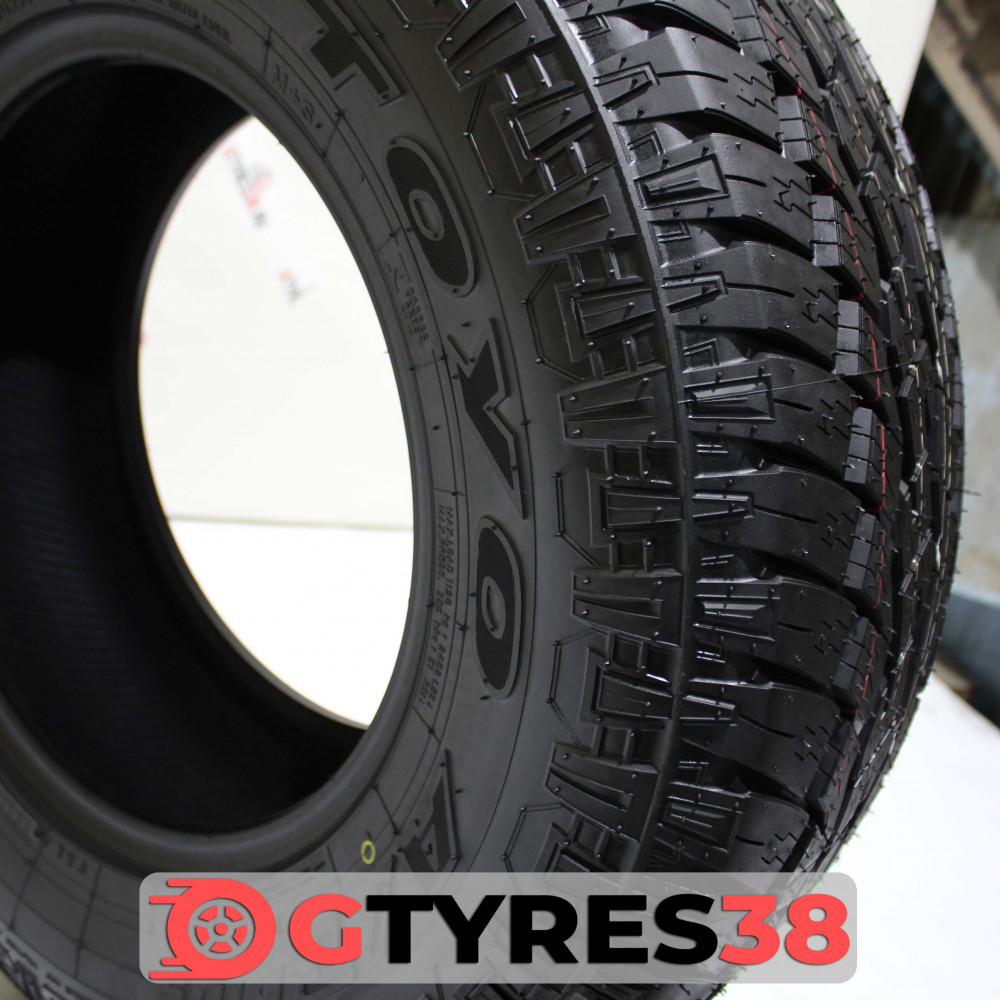 Шина 215/75 R15 100T TOYO OPEN COUNTRY A/T plus  2