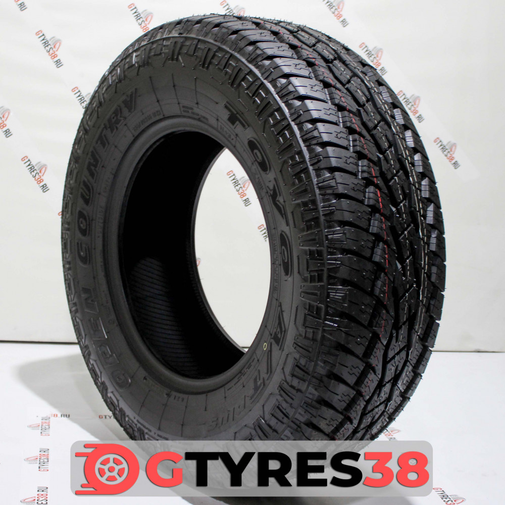 Шина 215/75 R15 100T TOYO OPEN COUNTRY A/T plus  3