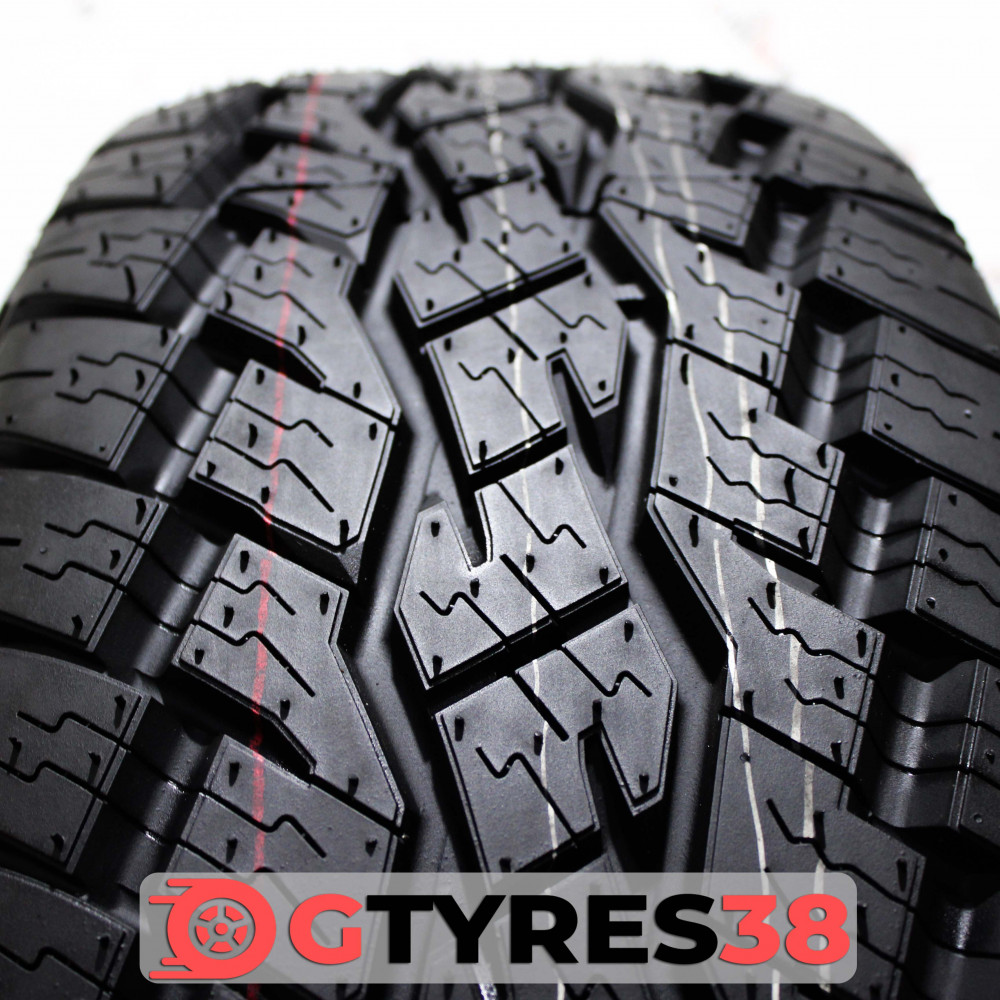 Шина 215/75 R15 100T TOYO OPEN COUNTRY A/T plus  4