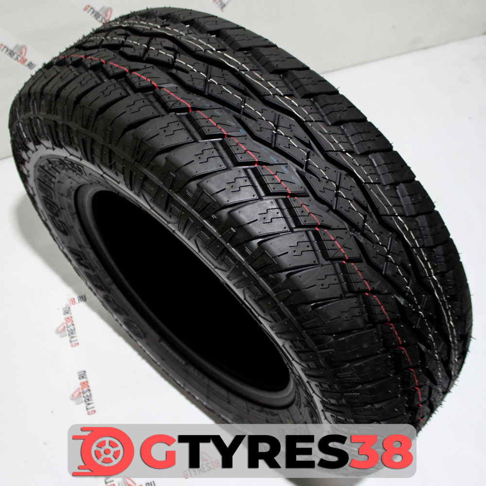 Шина 215/75 R15 100T TOYO OPEN COUNTRY A/T plus  7