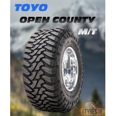 Шина LT225/75 R16 115/112P TOYO OPEN COUNTRY M/T