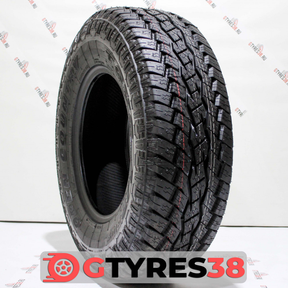Шина 31X10.50 R15LT 109S TOYO OPEN COUNTRY A/T plus