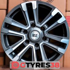 Диск литой RST R107 R17 7,5JJ 6x139,7 ET30 DIA 106,1 GRD